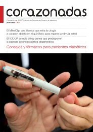 Consejos y fármacos para pacientes diabéticos - icicor
