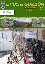 2012 - Ayuntamiento de La Pola de Gordón