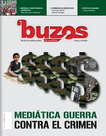Pág - Revista Buzos