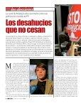 El drama de perder la vivienda - El Siglo - Page 2