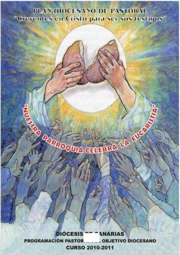 Catequesis 2010-2011 - Sacerdotes.eu
