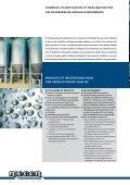 cuves en inox pour l'industrie chimique et la construction - Rieger ... - Page 2