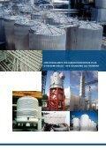 cuves en inox pour l'industrie chimique et la construction - Rieger ... - Page 3