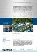 cuves en inox pour l'industrie chimique et la construction - Rieger ... - Page 4