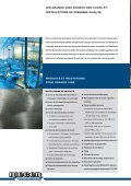 technologie viticole cuves et installation - Rieger Behälterbau GmbH - Page 2