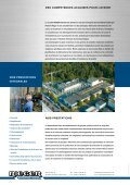 technologie viticole cuves et installation - Rieger Behälterbau GmbH - Page 4