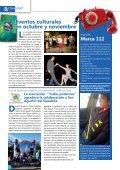Publicación mensual de San Agustín del Guadalix - Ayto San ... - Page 6