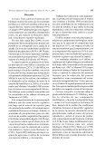 Comportamiento de la producción de forrajes y granos de ... - Page 6