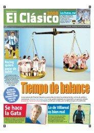 Se hace la Gata - Diario Hoy