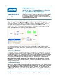 Signal-Harness - Altium