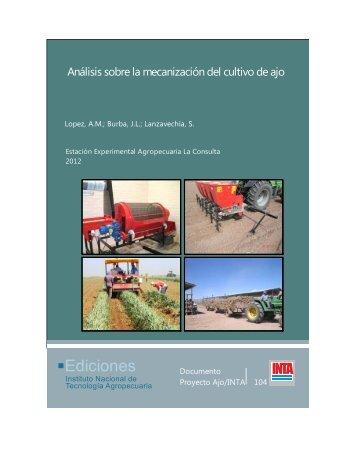 INTA_Análisis sobre la mecanización del cultivo de ajo. Doc 104.pdf