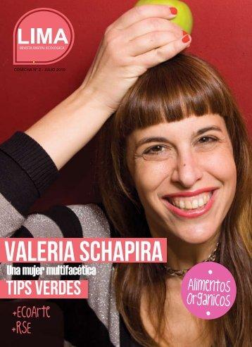 Edición #02 - Revista Lima