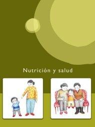Capítulo 4: Nutrición y salud - Secretos Para Contar
