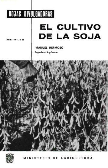 05-06/1974 - Ministerio de Agricultura, Alimentación y Medio Ambiente