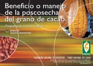 fermentación - Corpoica