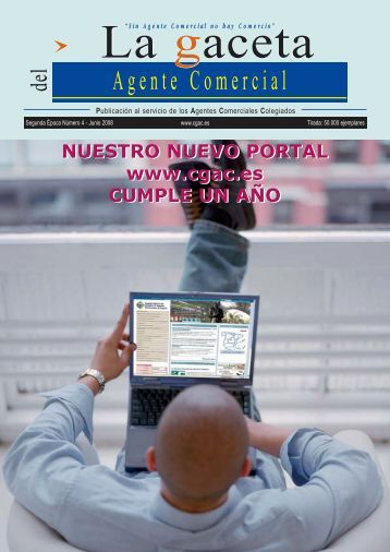 Agente Comercial - Consejo General de Colegios de Agentes ...