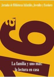 Actas 16 Jornadas de bibliotecas (FGSR).pdf - Centro Internacional ...