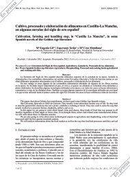 En prensa En prensa - Real Sociedad Española de Historia Natural ...