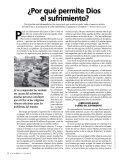 ¿Por qué permite Dios el sufrimiento? - Page 2