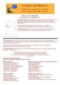 Hoja en pdf - La Hoja del Titiritero - Page 2