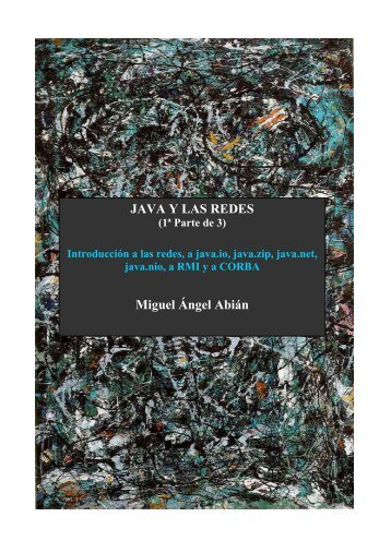 Java y las Redes - O@SIS