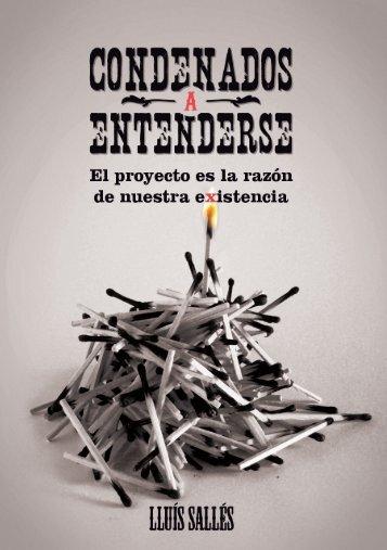 Condenados a entenderse.pdf - Escuela de Comunicación Social