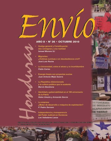revista completa - Editorial Guaymuras