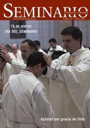 eminario - Seminario Conciliar de Madrid