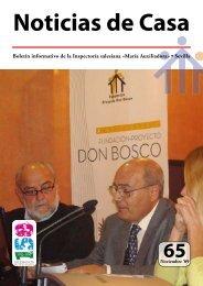Noticias de Casa - Salesianos-sevilla.com
