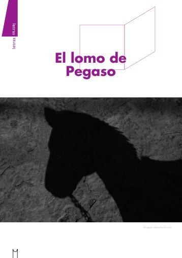 El lomo de Pegaso