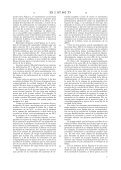 MEJORAS EN LA FABRICACION DE HILERAS DE EXTRUSION O ... - Page 7