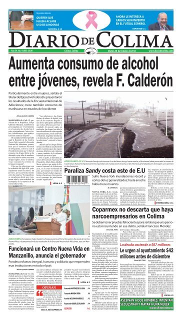 Editor: Mario Alberto Cas