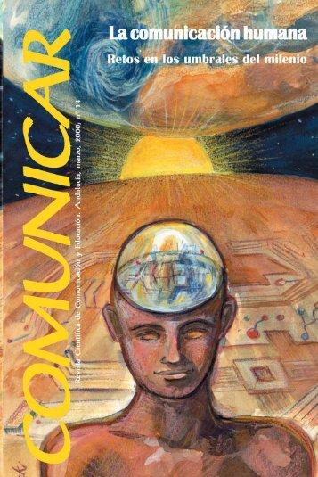 Un nuevo siglo, una nueva comunicación - Revista Comunicar