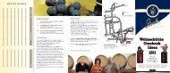 Weinpreisliste 2010 - Weingut Rienth Fellbach