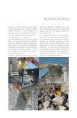 Quebrantadores IFP e IRP Multifunción MULTI Pinzas de demolición ... - Page 3