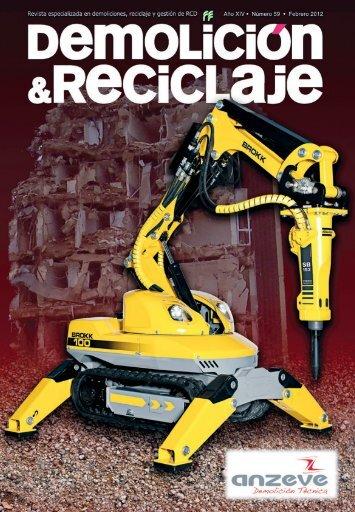 Demolición y Reciclaje 59 - Fueyo editores