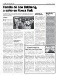 la represión continúa - La Gran Época - Page 6