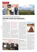 O mérito no feminino - Sonangol Limited - Oil Trading Services - Page 4