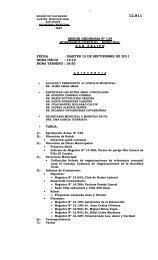 Acta 139.pdf - Sitio Web de Transparencia I.Municipalidad de San ...