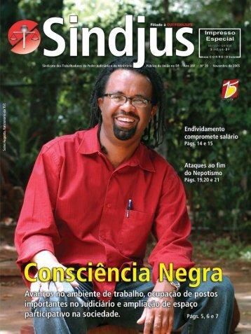 Novembro 2005 - Sindjus-DF