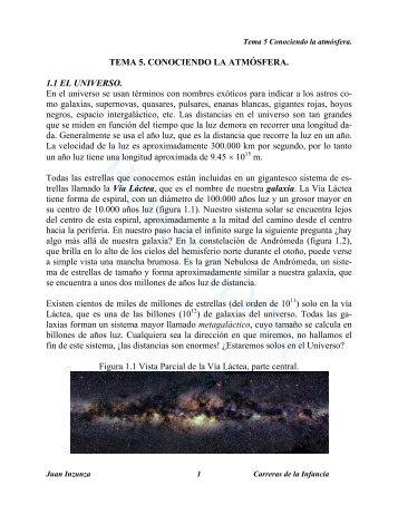 Conociendo la atmósfera - Universidad de Concepción