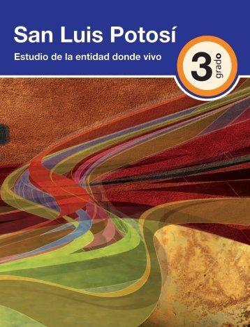 San Luis Potosí - Subsecretaría de Educación Básica - Secretaría ...