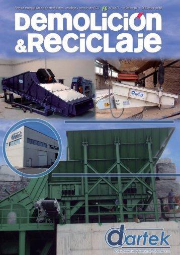 Demolición y Reciclaje 63 - Fueyo editores