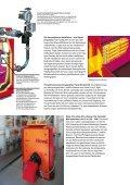 Hoval Uno-3 Öl/Gas-Niedertemperatur-Heizkessel. Hoval Uno-3 bi - Seite 5