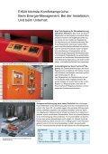 Hoval Uno-3 Öl/Gas-Niedertemperatur-Heizkessel. Hoval Uno-3 bi - Seite 6