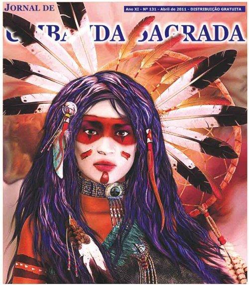 Ano 12 Ed 131 Abr 2011.pdf - Colégio de Umbanda Sagrada Pena ...