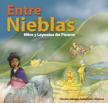 Entre Nieblas: mitos y leyendas del páramo - Versión - Condesan