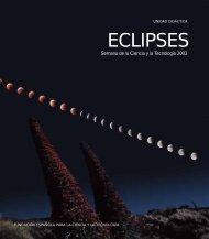 ECLIPSES - Fundación Española para la Ciencia y la Tecnología