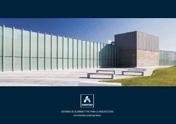 Descarga - Aluminios BETANCOR