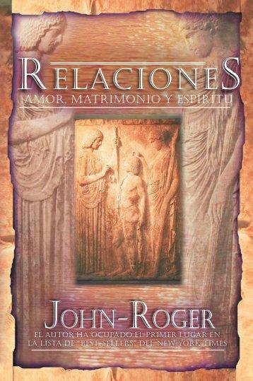 Relaciones: Amor, matrimonio y espiritu - Ondas del Reino